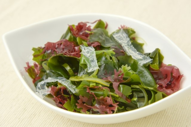 外国人は海藻を食べないってほんと?