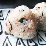 スーパーフード!アカモクの栄養素は海藻の中でもトップクラス!
